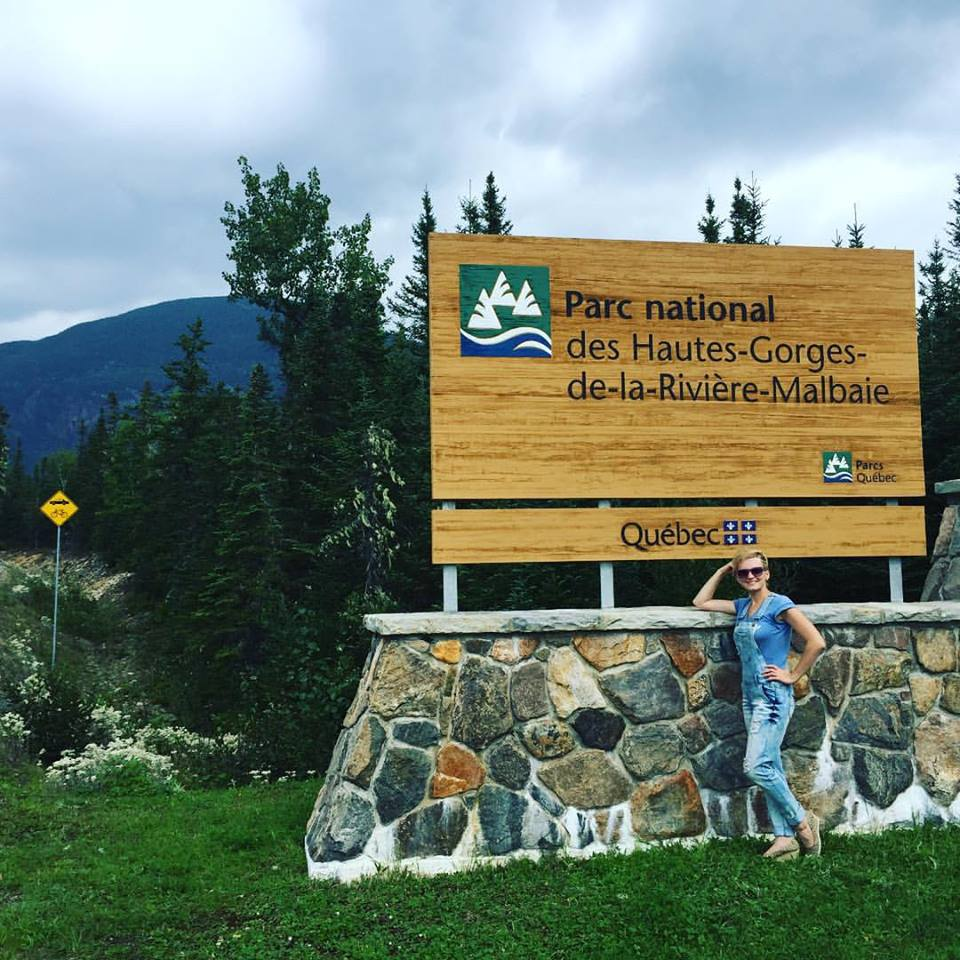 Hautes-Gorges-de-la-Rivière-Malbaie National Park 3