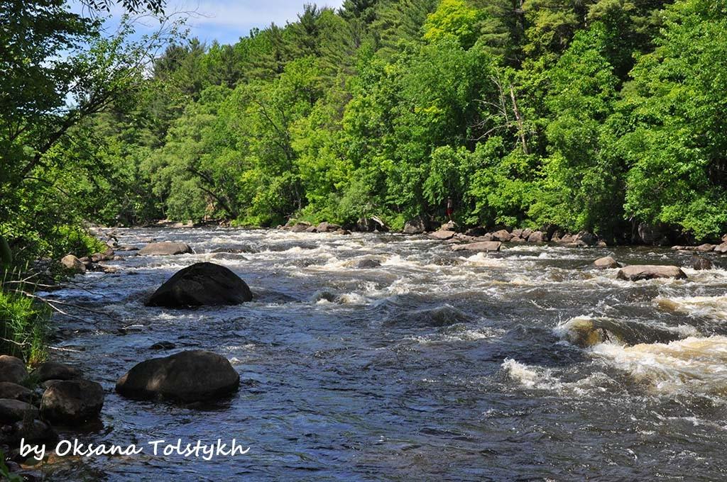 parc régional de la rivière du nord 1