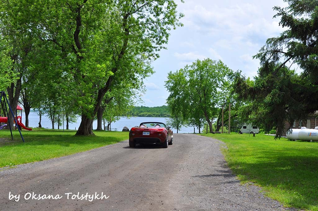 Long Sault Parkway22